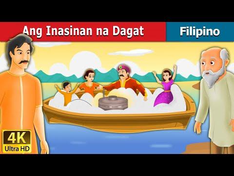 Xxx Mp4 Ang Inasinan Na Dagat Kwentong Pambata Mga Kwentong Pambata Filipino Fairy Tales 3gp Sex