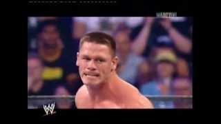 Thala Pola Varuma - John Cena vs Triple H