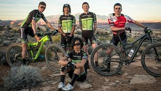 Cannondale/360fly powered by Sugoi Elite XC Team video