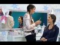 Download Video Download Frozen - Segreti per un Frozen Look con Adriana Spink - Il make up di Anna 3GP MP4 FLV
