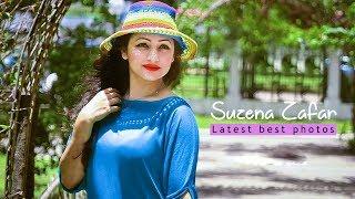Suzena Zafar photo shoot | Bd sweet actress | Suzena Zafar new video | News update