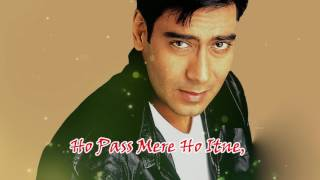 Kahne To Bahot Kuch Aaya   Latest Hindi Songs   Best Bollywood Songs   Love Songs Of All Time