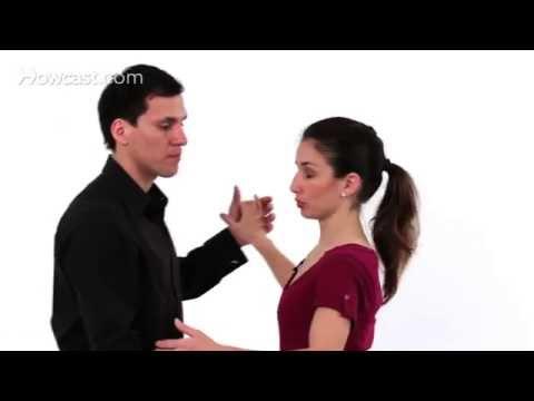 How to Sacada | Argentine Tango