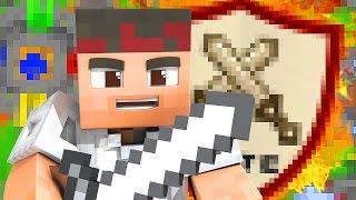 SPECIALE 120.000, RITORNA LA GUERRA! | La Guerra in Minecraft: Project Ares ITA