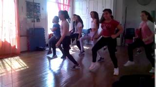 Guru Josh - Project Infinity - Teens - Free Dance