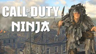World War 2 - NINJA MONTAGE! #2 (Funny Moments, Ninja Defuses, & Trolling)