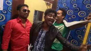 New song recoding Practice time Singer Bhuban(Copy roght)