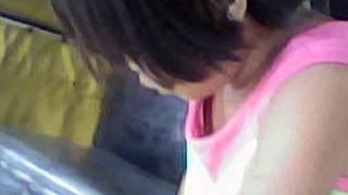 Ang BAtang Naglalaro (Brina Jairah (Four)) :)
