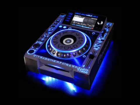 Lo mejor de la musica electronica 2000 viejitas Mixed by XcratchzDJ