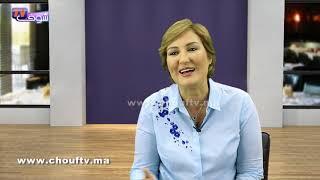 هدى جنان تتحدث لشوف تيفي عن تفاصيل مشاركتها في برنامج صباحيات دوزيم