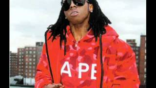 Lil' Wayne- I'm Blooded