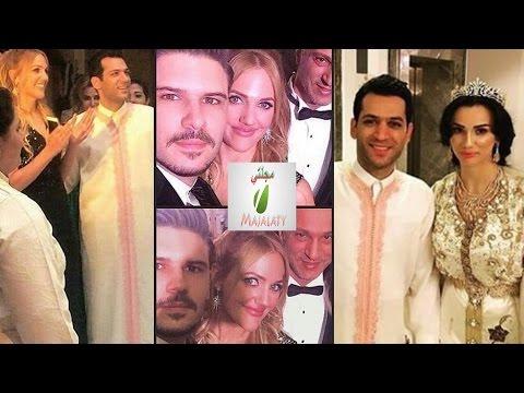 Xxx Mp4 لن تصدق السلطانة هويام ترقص على إقاعات شعبية مع إيمان الباني و مراد يلدريم Wedding Murat Yildirim 3gp Sex