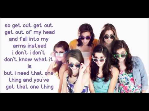 Xxx Mp4 Cimorelli One Thing Lyrics Cover 3gp Sex