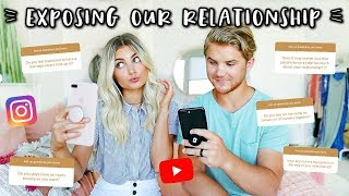 The Truth About Being a YouTube Couple   Aspyn Ovard