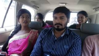 Varudini parinayam sisters singing songs(2)