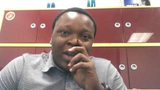 Limitless Soccer Vlog celebrating the U-17 FIFA world cup teams and finalists Nigeria vs Mali