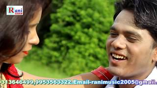 Kanma Mein Bali | Bhojpuri Hot Song | Anil Deewana | Rani Music | Bhojpuri Tadka