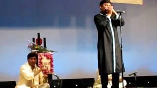 dhono dhanno puspo vora,  ধন ধান্য পুষ্প ভরা.. (harmonica)