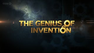 BBC The Genius of Invention Power (Electricity) Episode 1
