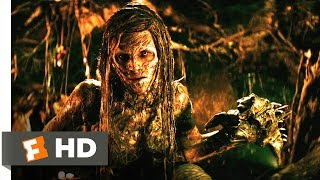 The Last Witch Hunter (1/10) Movie CLIP - I Curse You (2015) HD