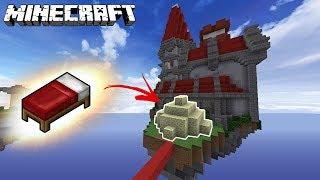 PERANG KASUR PALING ETA TERANGKANLAH - Minecraft Bedwars #1
