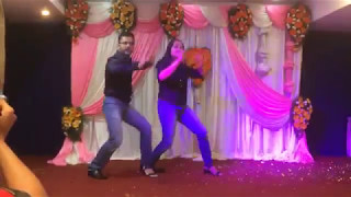 Best couple dance ever in marriage
