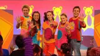 Hi-5 - Favourite teddy bear (favourite things) 2009