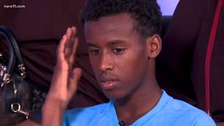 BTN: Somali teens say they feared for their lives at Minnehaha Park