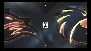 FOX vs P1 - NA LCS Week 4 Day 1 Match Highlights (Summer 2017)