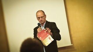 Conferenza Mauro Biglino, ottobre 2016 - Oristano.
