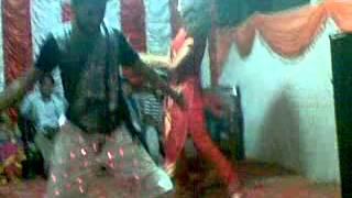 GA baya jan dance
