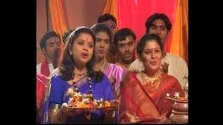 Kalu Aaichi Aarti Marathi Bhajan [Full Video] I Gaaichya Roopat Aali Kalubai