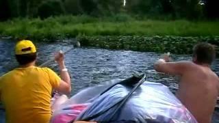 лодка резиновая юрюзань