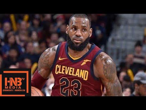 Cleveland Cavaliers vs Atlanta Hawks Full Game Highlights Week 9 Dec 12