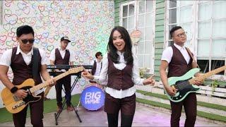 lagu ska terbaru  bigwave - bahagiakan kamu official music video