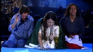 Clamor pela Nação - Diante do Trono 7 - DVD Esperança - 13/16