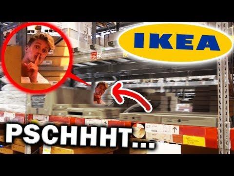 Xxx Mp4 🚨 VERSTECKEN Im IKEA 😱 Vlog 3gp Sex