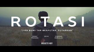 Rotasi (Rotation) - Short Movie (2016)