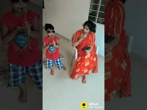 Xxx Mp4 Ne W Latest Haryanvi Comedy 2019 Bhabi Aur Uska Bacha 3gp Sex