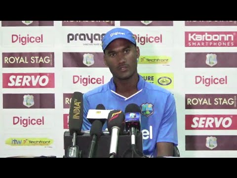 WI v IND: Indian bowling was very disciplined - Kraigg Brathwaite