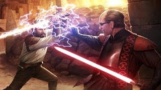 Star Wars Jedi Knight: Dark Forces II - (Level 21) Jerec - The Force Within