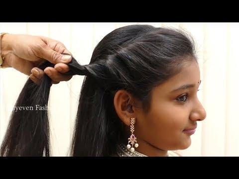 Xxx Mp4 3 Simple Cute Hairstyles For Short Medium Hair Best Hairstyles For Girls Hairstyle Tutorials 3gp Sex