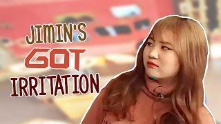 ASC 256: Jimin's GOT Irritation
