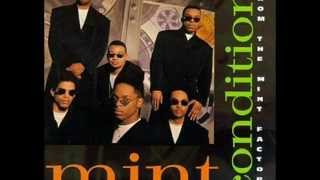 Mint Condition - You Send Me Swinging