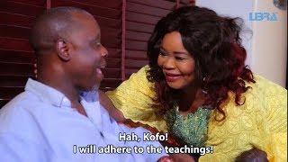 Owo Eje Latest Yoruba Movie 2018 Bimbo Oshin   Dele Odule