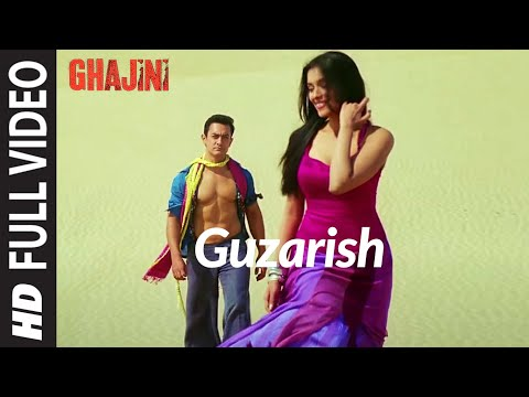 Xxx Mp4 Guzarish Full Song Ghajini Feat Aamir Khan 3gp Sex