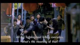《艋舺 / MONGA》Official Trailer (English Subtitles)