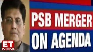 Interim Finance Minister Piyush Goyal To Meet PSB Chiefs   Exclusive