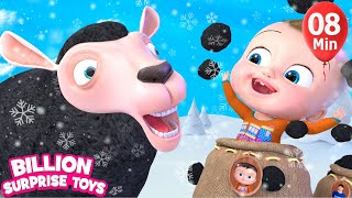 Baa Baa Black Sheep | +More BST Kids Songs & Nursery Rhymes
