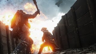 Battlefield 1: A COD Player Attempts Conquest - IGN Plays Live